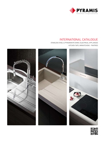 Pyramis Group Integrated Kitchen And Bathroom Solutions